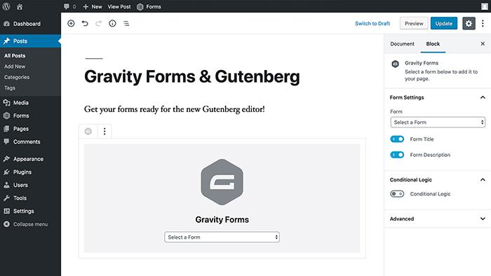 Gravity Forms Review: Is deze WordPress Plugin het geld waard?